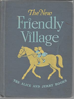 The New Friendly Village: Mabel O'Donnell