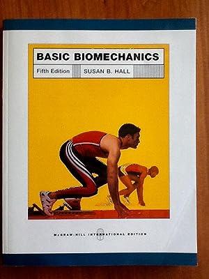 Basic Biomechanics: Susan J Hall