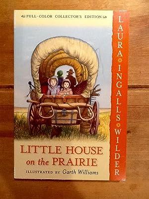 Little House on the Prairie (Little House: Laura Ingalls Wilder