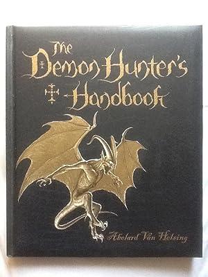 The Demon Hunter's Handbook: The Van Helsing