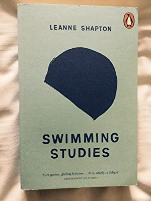 Swimming Studies: Leanne Shapton