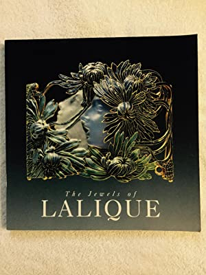 The Jewels of Lalique: Yvonne Brunhammer; Sigrid