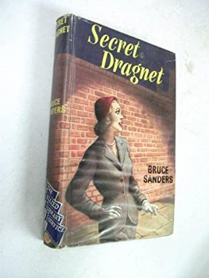 Secret Dragnet
