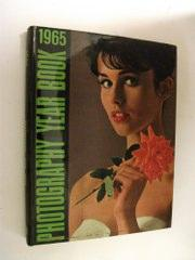 Photography Year Book 1965: James, Ian (Edited