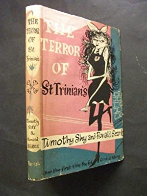 The Terror of St Trinian's, or, Angela's: Timothy Shy &