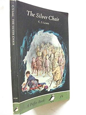 The Silver Chair: C S Lewis