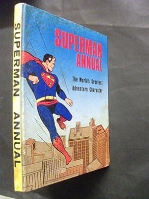 Superman Annual 1967: N/a