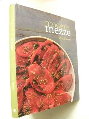Modern Mezze: Anissa Helou