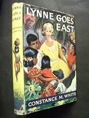 Lynne Goes East: Constance M White