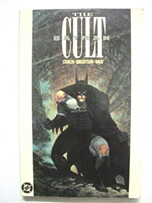 Batman: The Cult