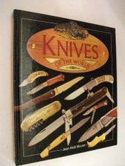 Knives of the World: Mouret, Jean-Noel