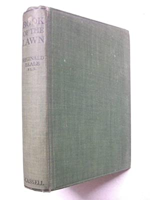 The Book of the Lawn: A Complete: Reginald Beale
