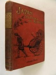 Japan: Its People and Missions: Page, Jesse