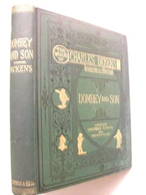 The Works of Charles Dickens - Household: Charles Dickens