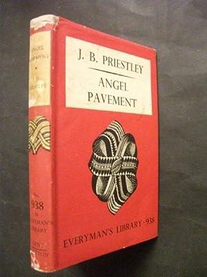 Angel Pavement: J B Priestley