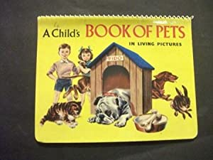 A Child's Book of Pets