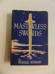 Masterless Swords: Variations on a Theme: Suddaby, Donald