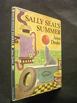 Sally Seal's Summer