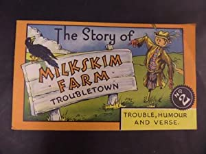 The Story of Milkskim Farm, Troubletown