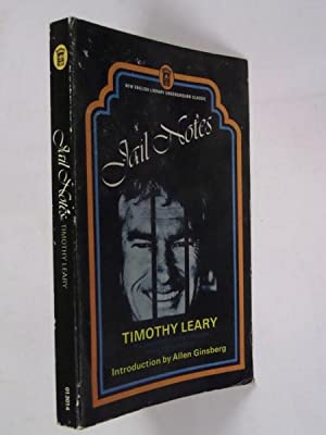 Jail Notes: Timothy Leary, intro