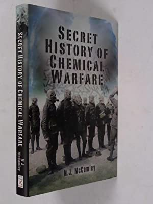 history of chemical warfare Since chemical warfare exploded on the scene with lethal and terrifying force at the second battle of ypres during wwi,  throughout history,.