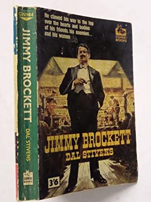 Jimmy Brockett: Portrait of a Notable Australian: Dal Stivens