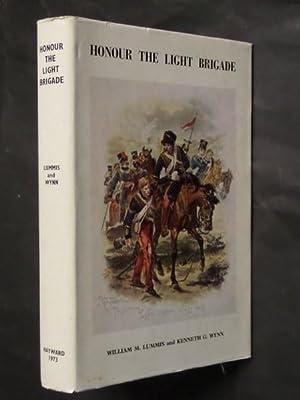 Honour the Light Brigade: William M Lummis