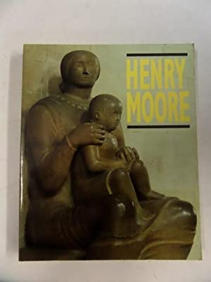 Henry Moore: Royal Academy of Arts, London, 16 September - 11 December 1988