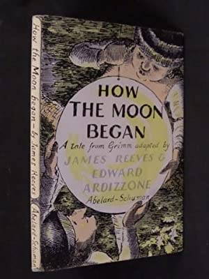 How the Moon Began