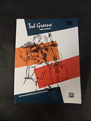 Chord Chemistry Di Ted Greene Abebooks
