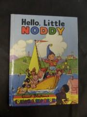 Hello, Little Noddy