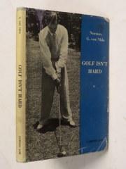 Golf Isn't Hard: Norman G Von