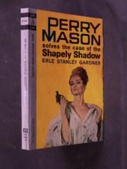 Perry Mason Solves: The Case of the Shapely Shadow