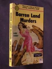 Barren Land Murders