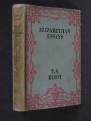 T. S. Eliot: Selected full-text books and articles