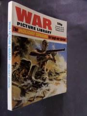 War Picture Library: Holiday Special
