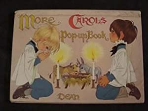More Carols Pop-up Book