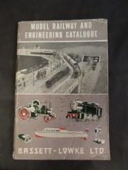 Model Railway and Engineering Catalogue