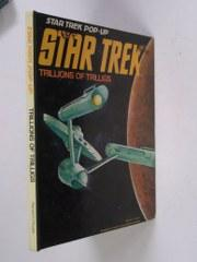 Star Trek Pop-up: Star Trek - Trillions of Trilligs
