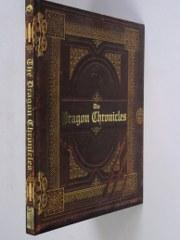 The Dragon Chronicles - The Lost journals of the Great Wizard, Septimus Agorius