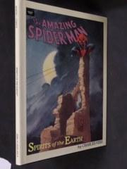 The Amazing Spider-man - Spirits of the Earth
