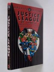 Justice League of America Archives - Volume 5