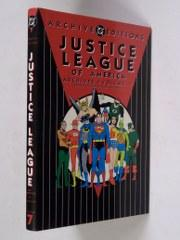 Justice League of America Archives - Vol. 7