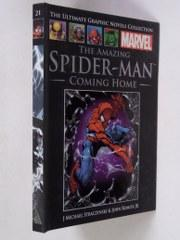 The Amazing Spider-Man - Coming Home