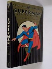 Superman Archives Volume 1