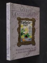 Marvel Masterworks - Fantastic Four - Vol 2