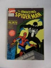 The Amazing Spider-man - The Saga of the Alien Costume
