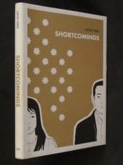 Shortcomings: Adrian Tomine