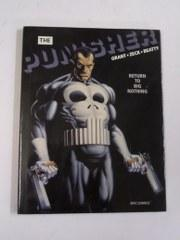 The Punisher - Return to Nothing
