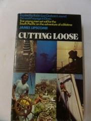 Cutting Loose: James Lipscomb